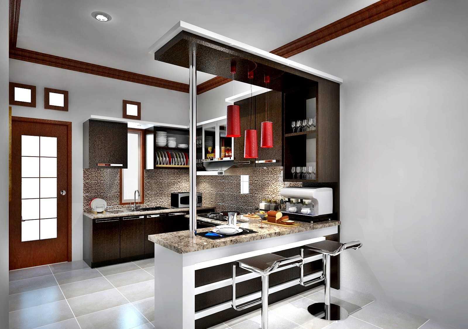 8 Desain Dapur Cantik Impian Setiap Ibu Rumah Tangga Arsitag