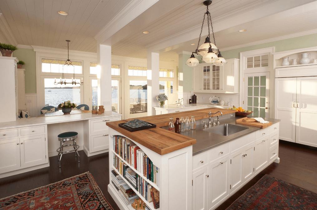 8 Inspirasi Dapur Island untuk Rumah Minimalis Anda | Foto artikel Arsitag