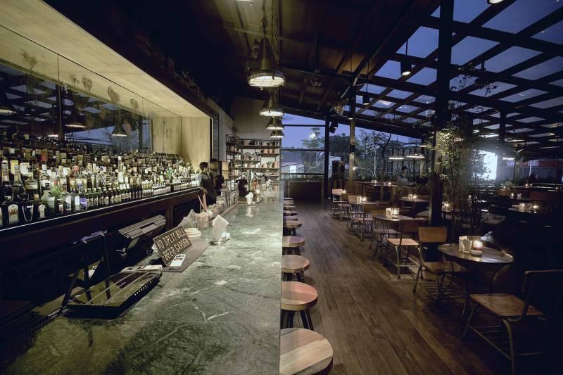 Bar di
