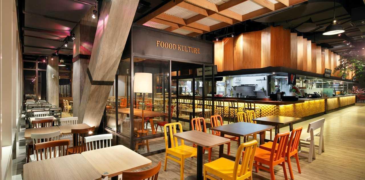Sekilas tentang Food Court | Foto artikel Arsitag