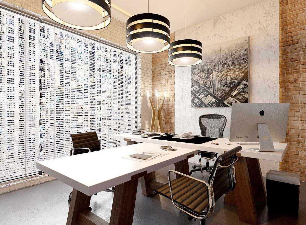 Inspirasi Desain Interior Ruang Kerja Untuk Meningkatkan Kreativitas Anda | Foto artikel Arsitag
