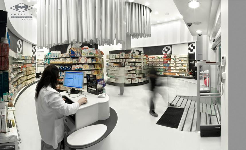 Conde Lumiares Drugstore karya Mobil M (Sumber: