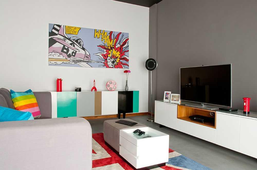 Ingin Punya Rumah Lucu? Yuk Intip Urban Pop House Karya Vindo Design Ini | Foto artikel Arsitag