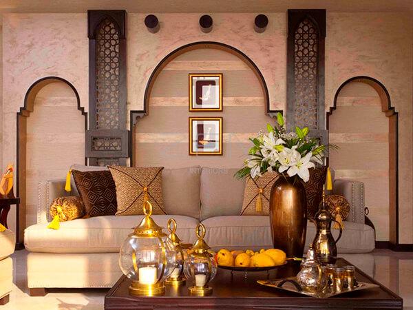 Yuk Persiapkan Ruang Tamu Anda untuk Menyambut Tamu di Hari Raya | Foto artikel Arsitag