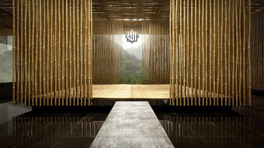8 Inspirasi Desain Ruang Mushola di Rumah Untuk Menjalankan Ibadah yang Khusyuk | Foto artikel Arsitag