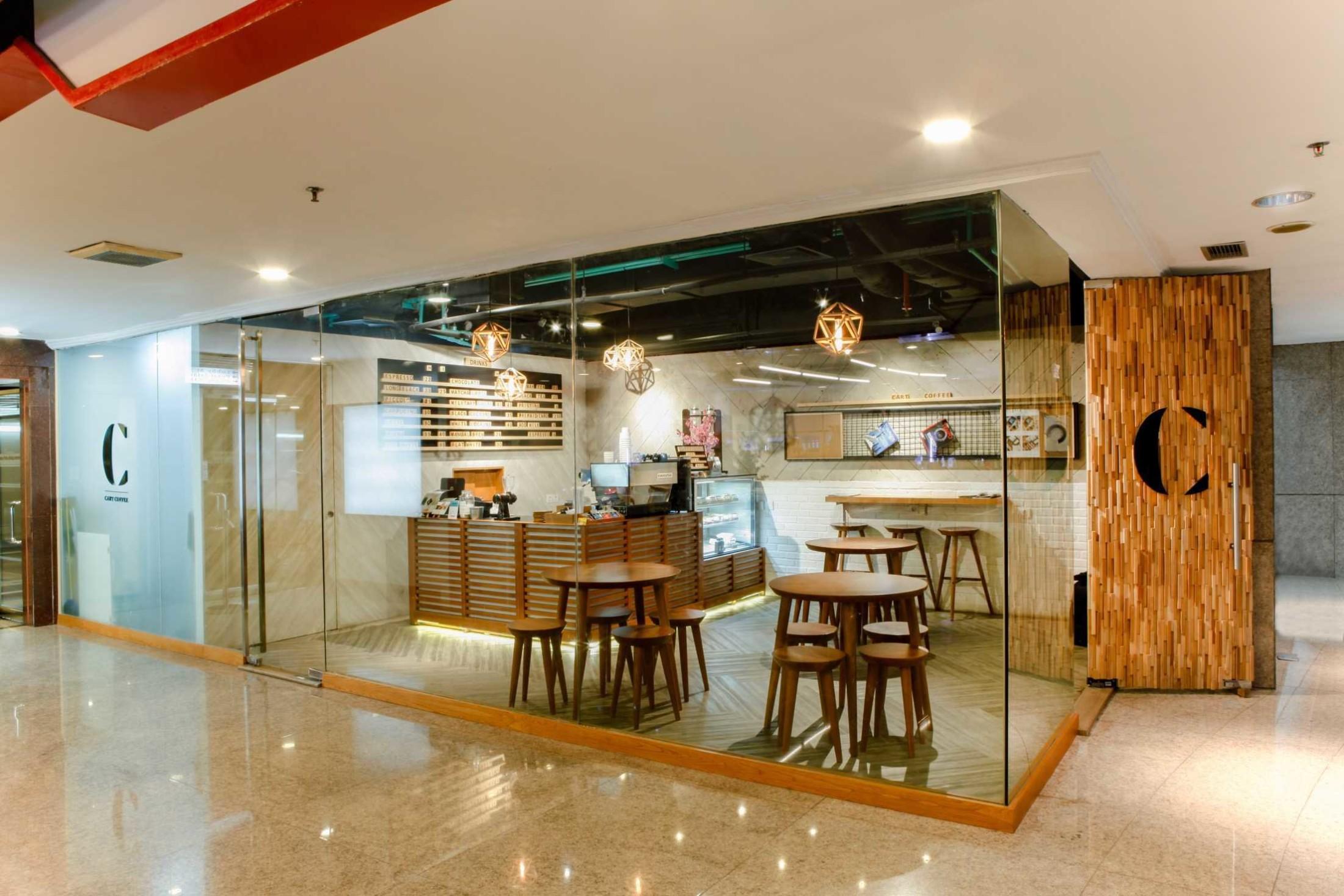 DART Café