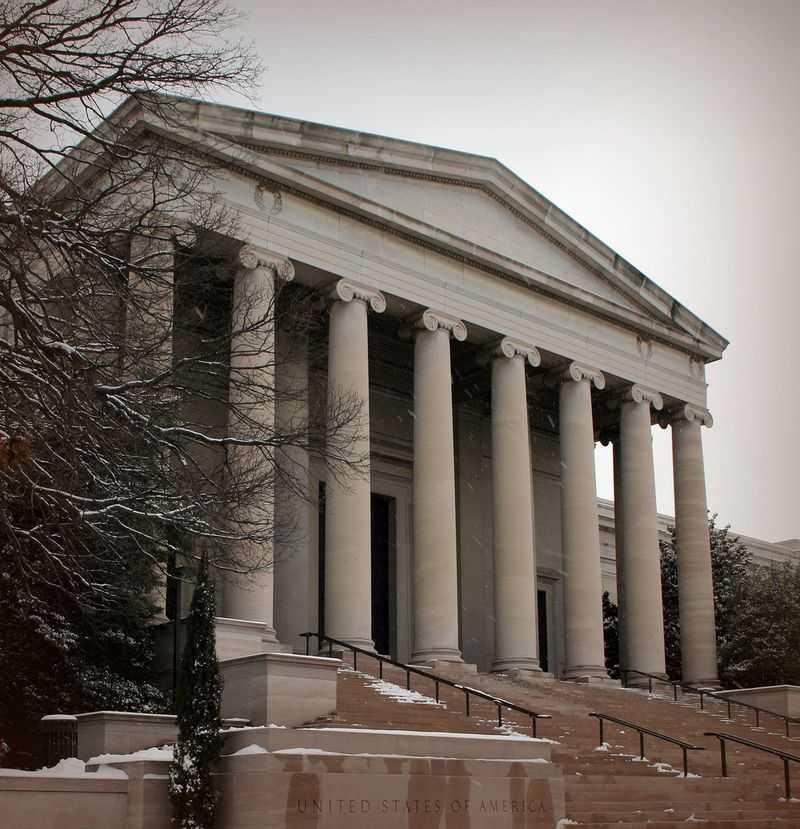 Museum Nasional Sejarah Amerika (Sumber: americanhistory.si.edu)