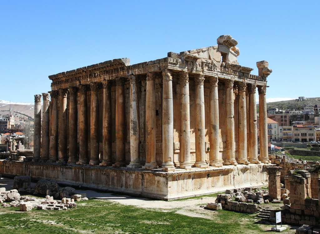 Mengenal Arsitektur Klasik | Foto artikel Arsitag