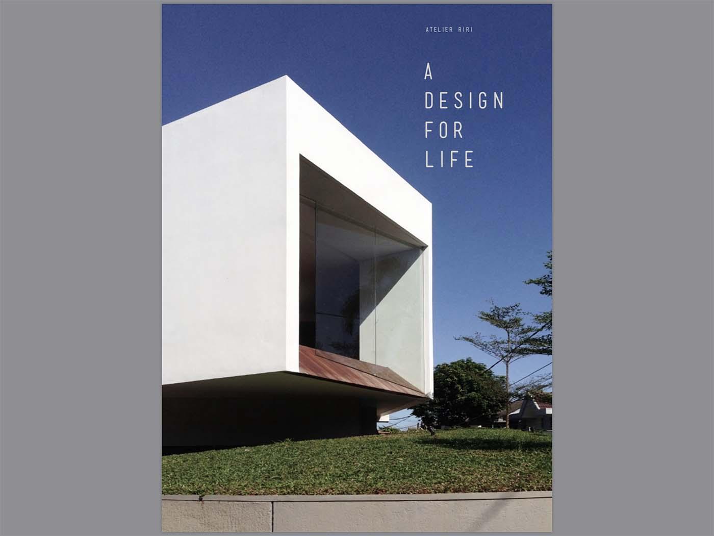 Peluncuran Buku Arsitektur 'A Design for Life' karya Novriansyah Yakub | Foto artikel Arsitag