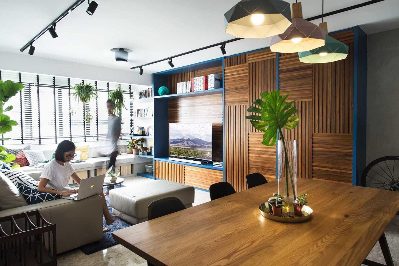 5 Aspek yang Mungkin Belum Masuk Perencanaan Renovasi Rumah Anda | Foto artikel Arsitag