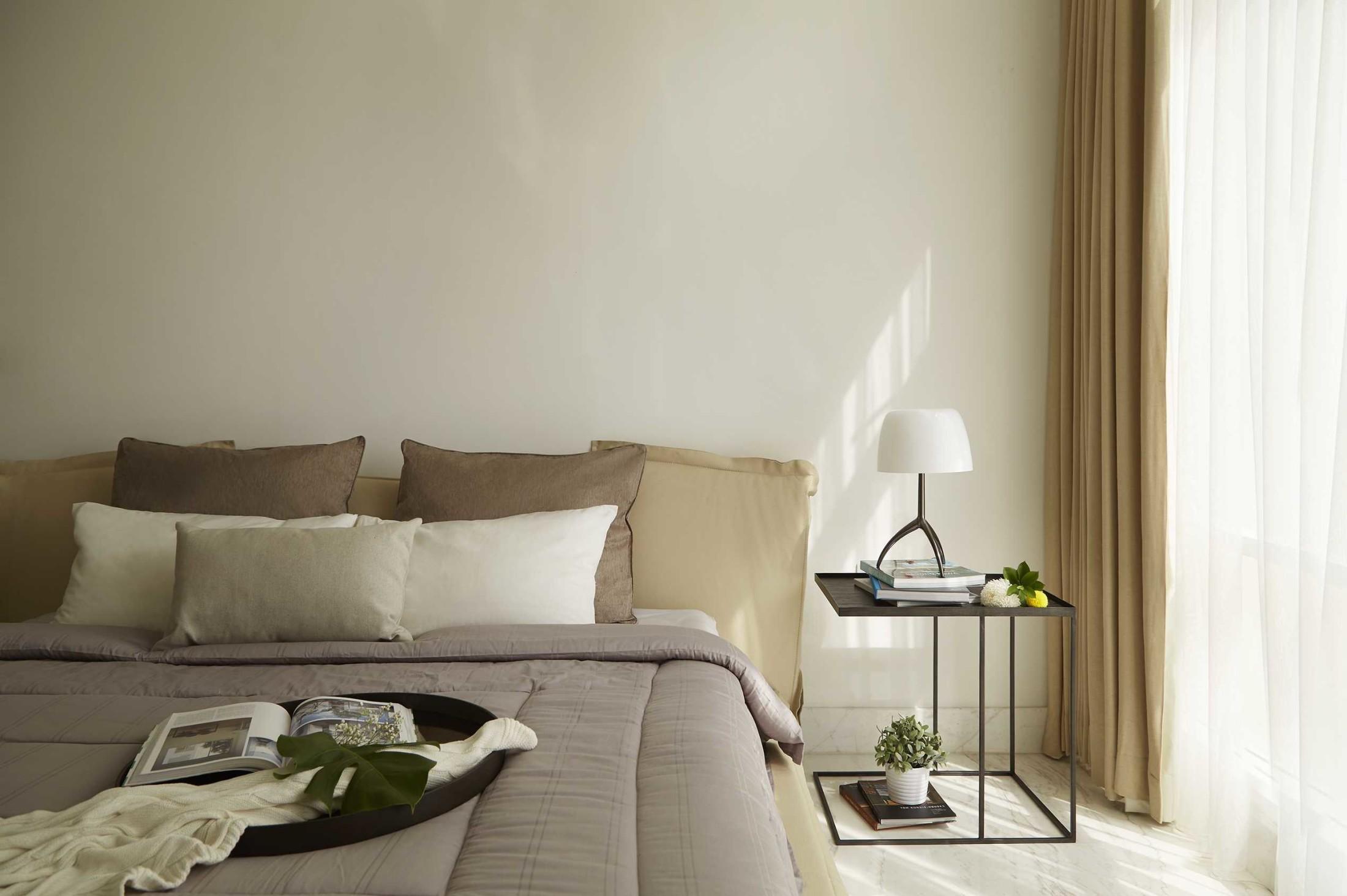 6 Tips Desainer Profesional Untuk Kamar Tidur yang Lebih Asyik | Foto artikel Arsitag
