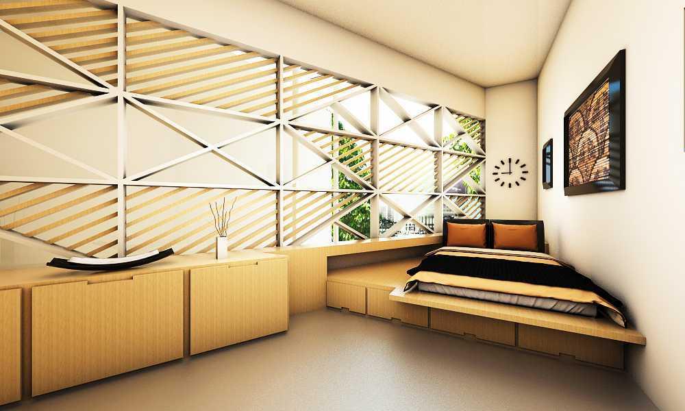 Trappehuiz House at Kemang karya ABOV (sumber arsitag.com)