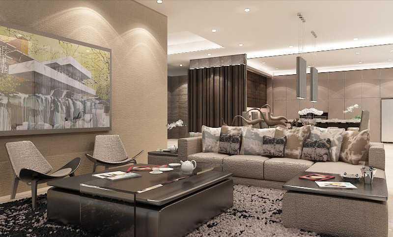 SE House karya Andani Architectura&Design (sumber: