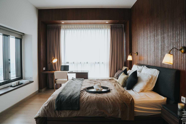 Inspirasi Desain Apartemen yang Hangat nan Elegan Karya Miveworks | Foto artikel Arsitag