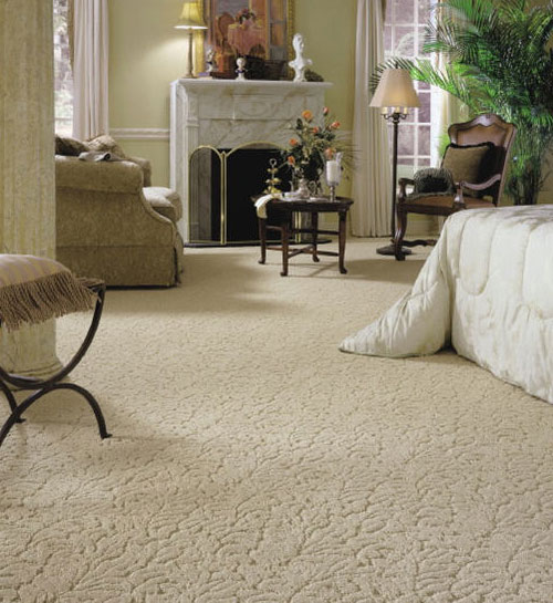 Tahapan Pemasangan Karpet
