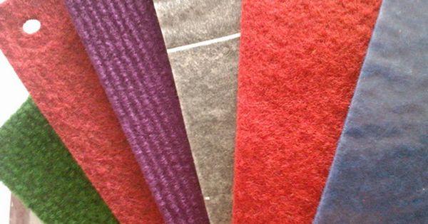 Karpet polypropylene (Sumber: www.inspirasiku.net)