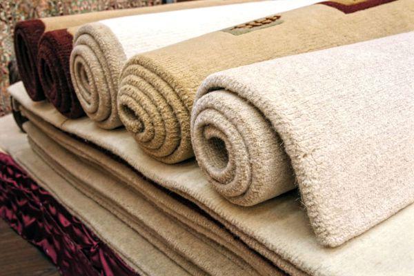 Keunggulan Karpet