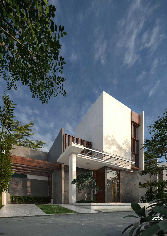 PB House karya DFORM (Sumber: arsitag.com)