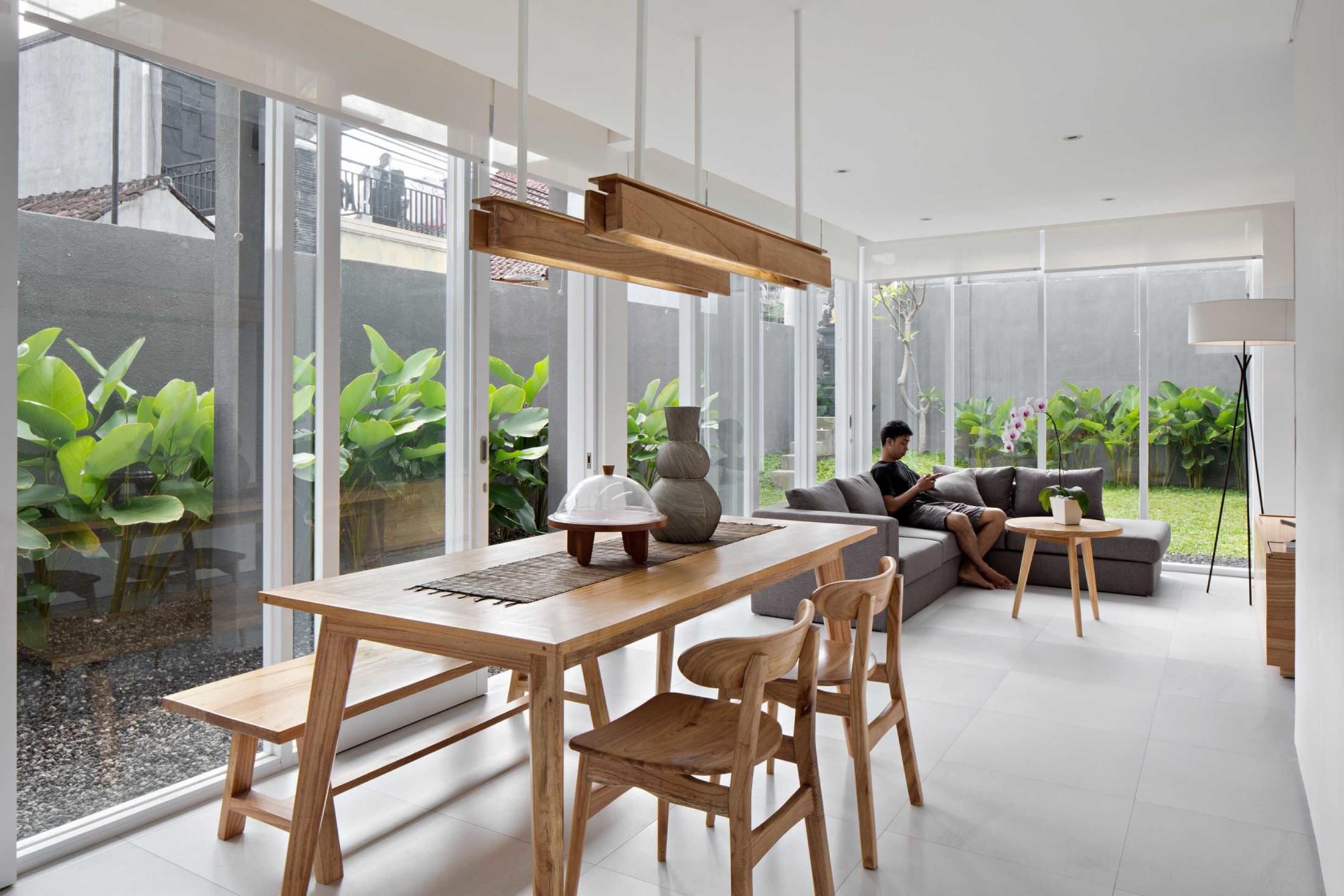 Misol House