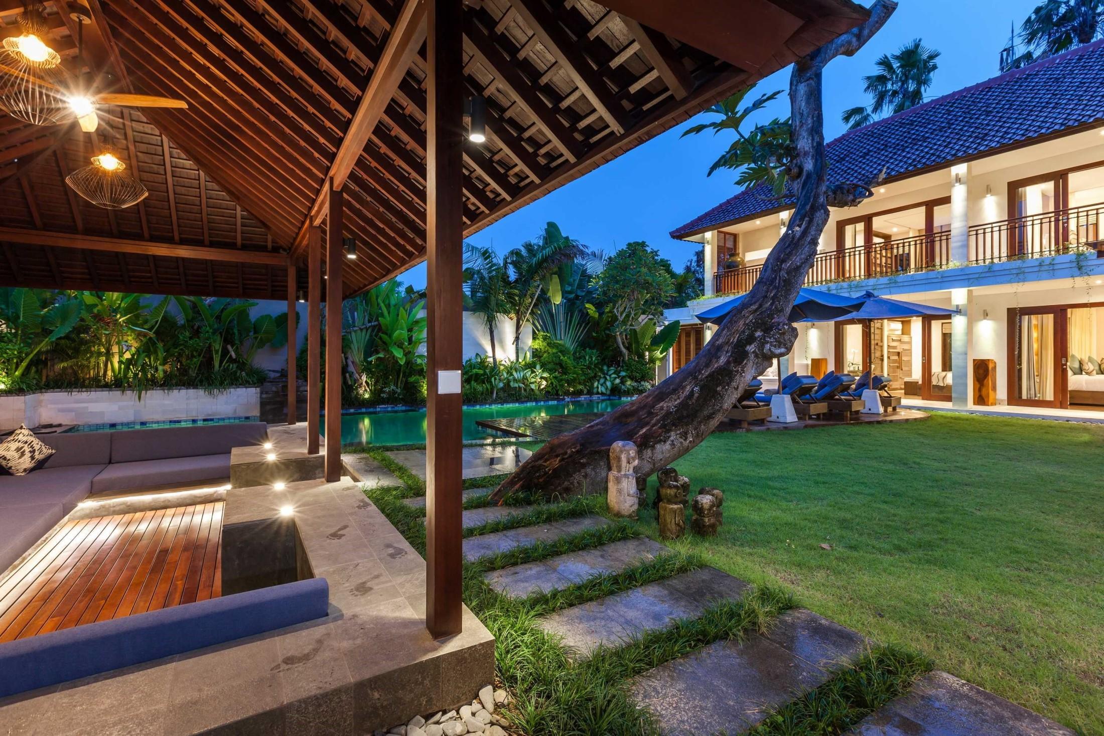 8 Ide Desain Taman Yang Membuat Rumah Anda Tampil Lebih Keren | Foto artikel Arsitag