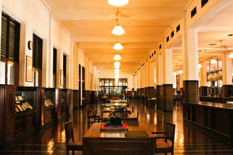 Museum Bank Indonesia (Sumber: saranghanda-yeongwonhi.blogspot.co.id)