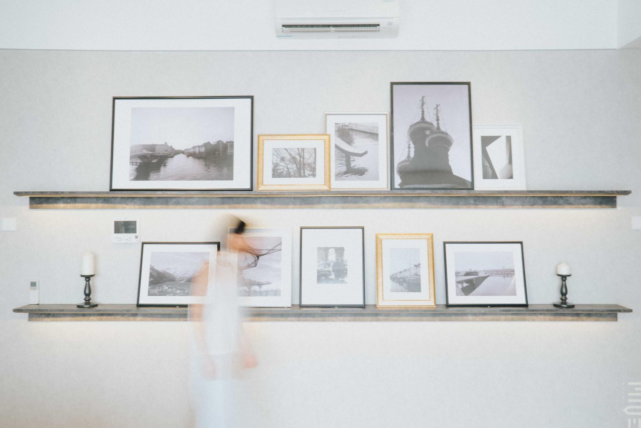 8 Ide Kreatif Dekorasi Dinding Keren Sederhana yang Mudah diterapkan di Rumah Anda | Foto artikel Arsitag