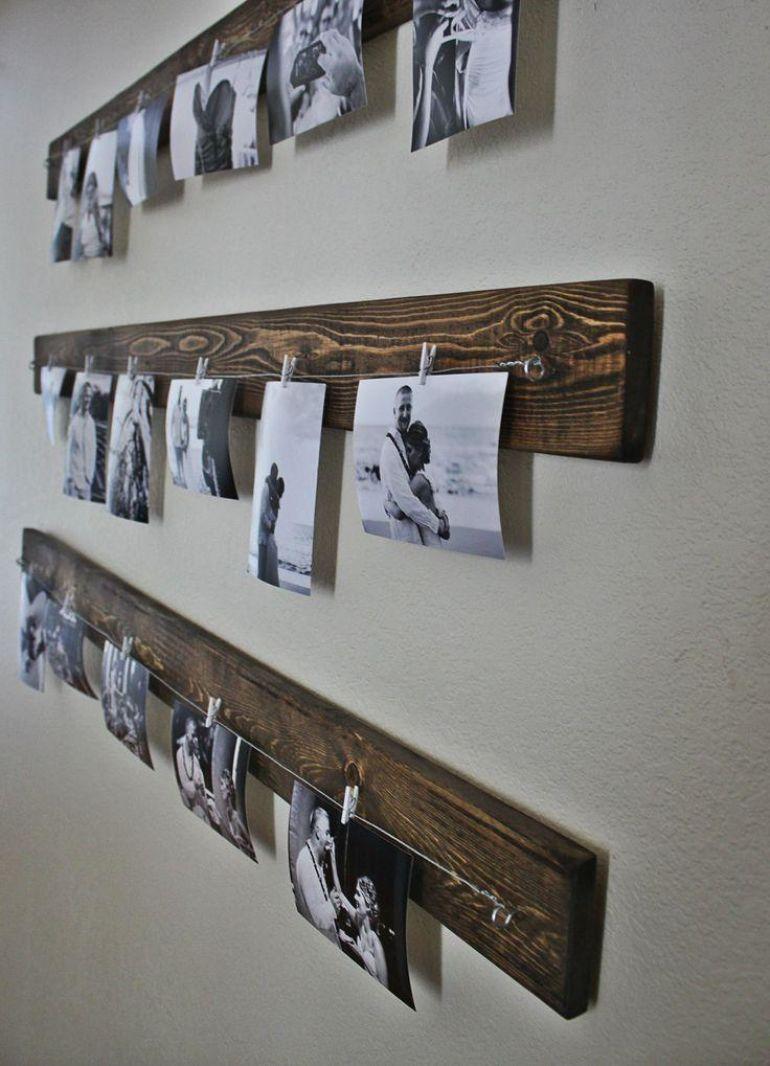 Foto Kenangan Indah untuk Dekorasi Rumah