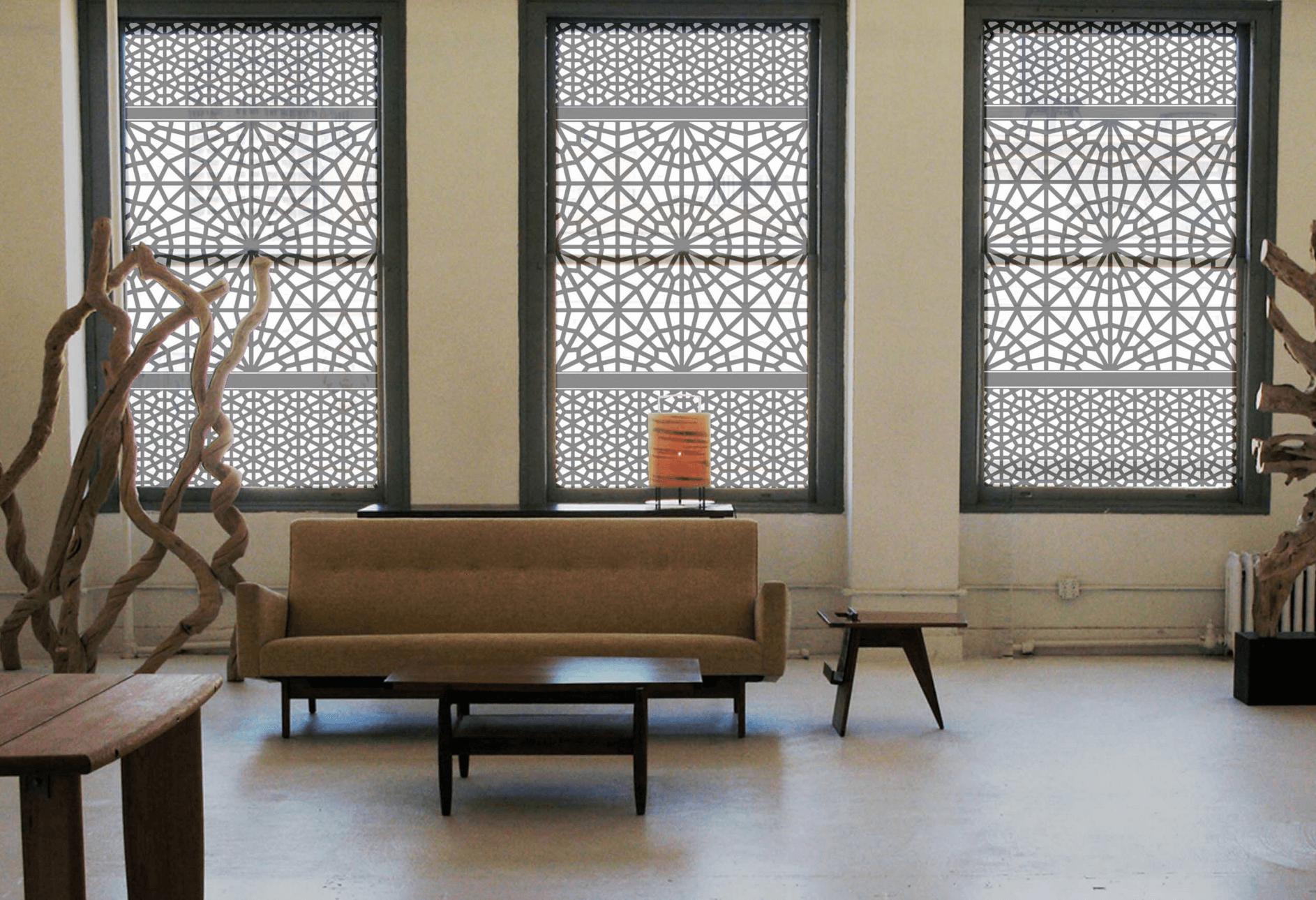 8 Ide Mendekorasi Jendela Rumah Anda Agar Kelihatan Cantik | Foto artikel Arsitag