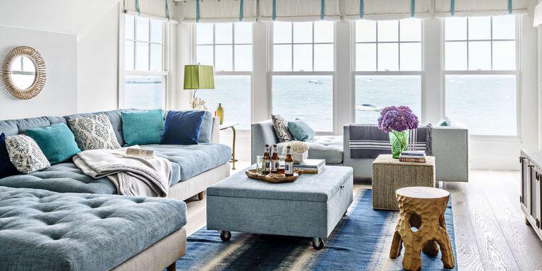 10 Ide Desain Ruang Santai Super Cozy yang Bikin Anda Betah Jadi Anak Rumahan | Foto artikel Arsitag