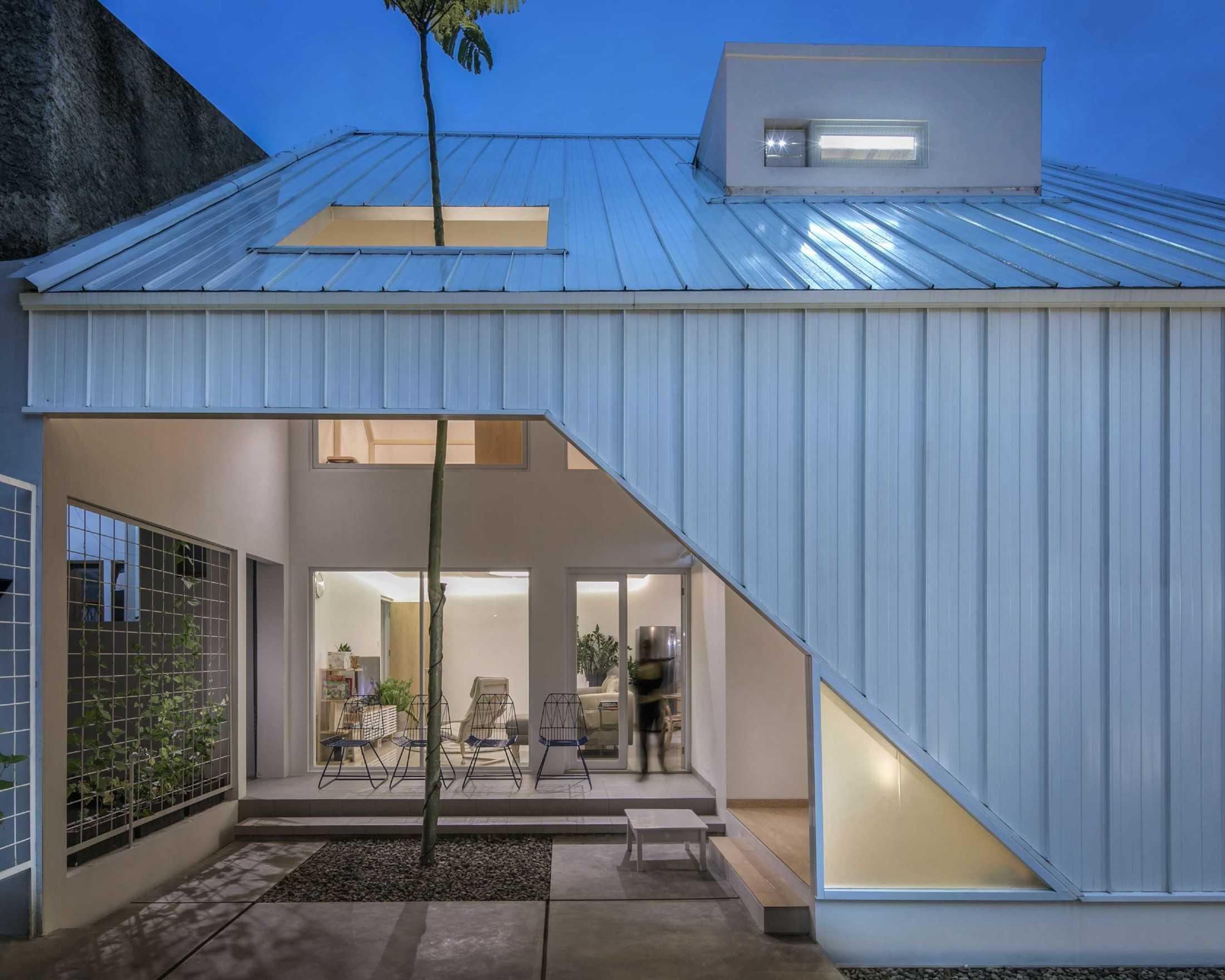 Arsitek: Aaksen Responsible Architecture