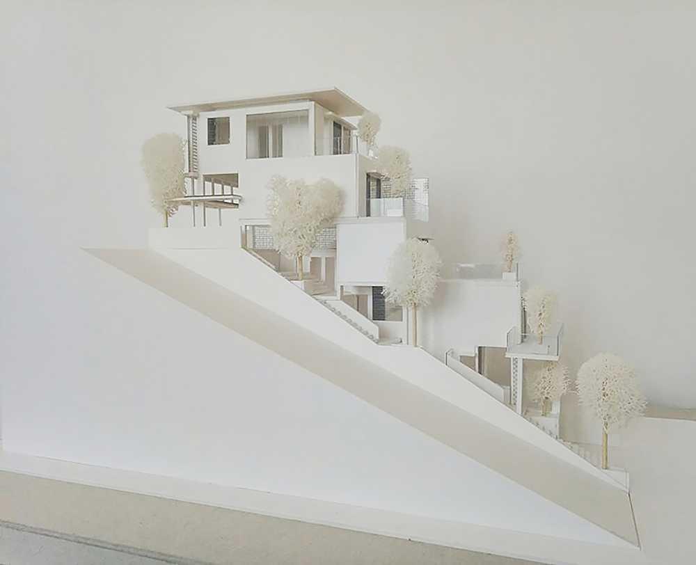 Arsitek: RDMA