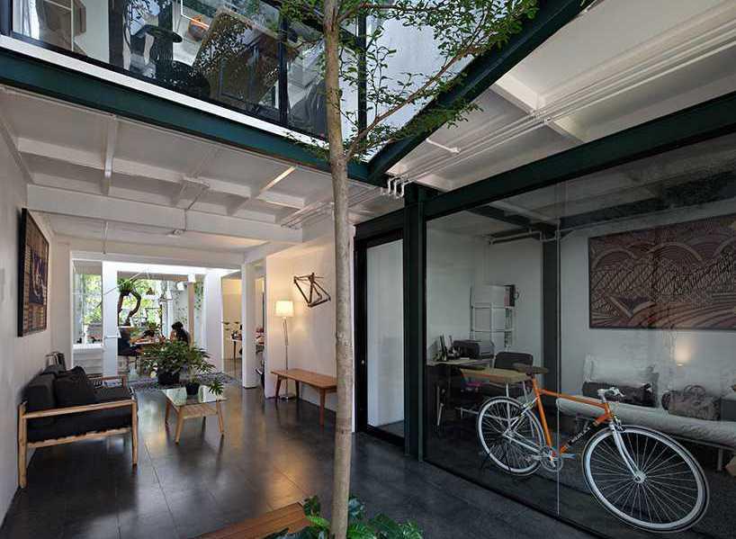 Arsitek: Studio Sa_E