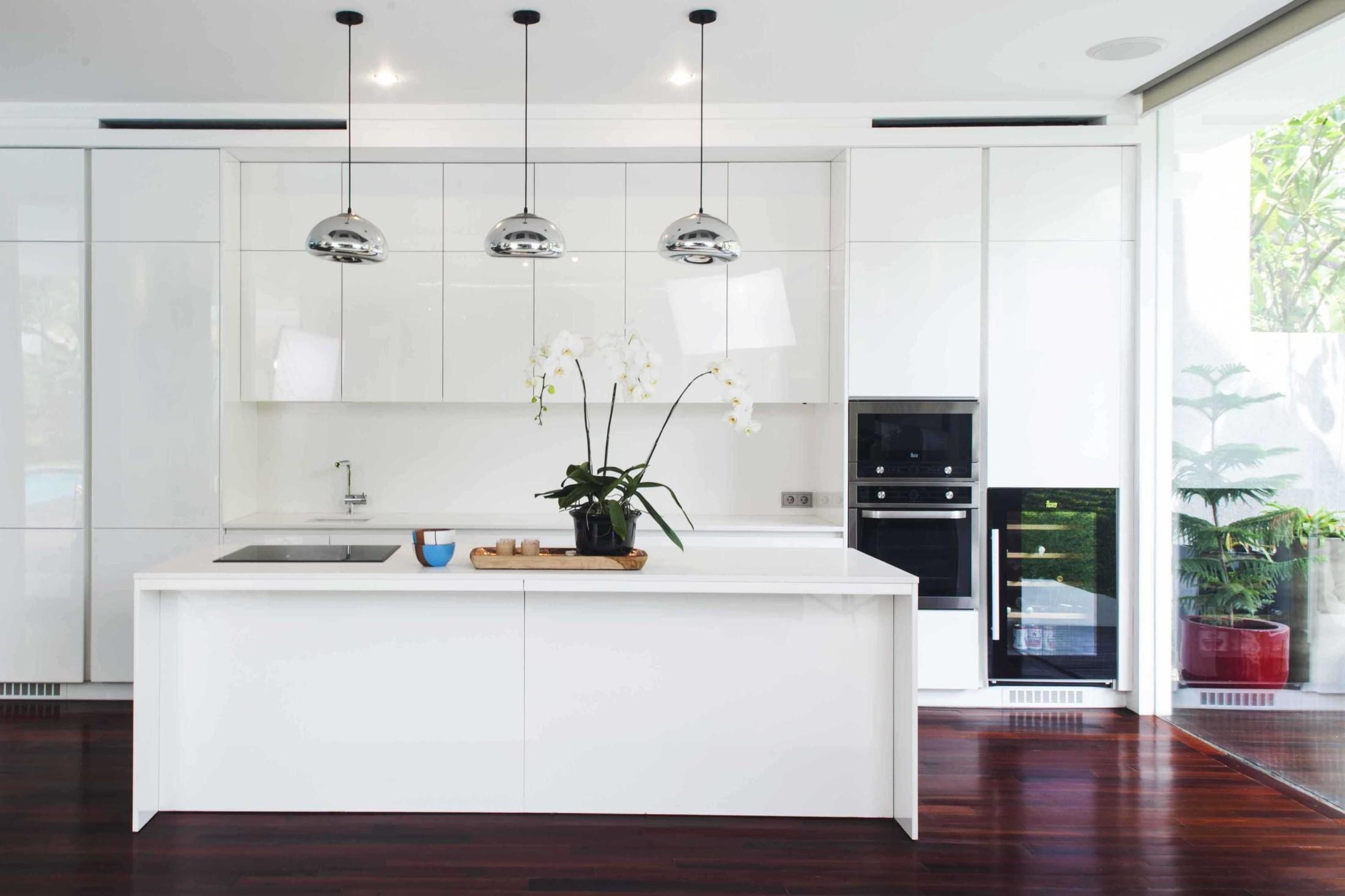 Model Desain Lampu Gantung Keren Untuk Mempercantik Interior Rumah Anda | Foto artikel Arsitag
