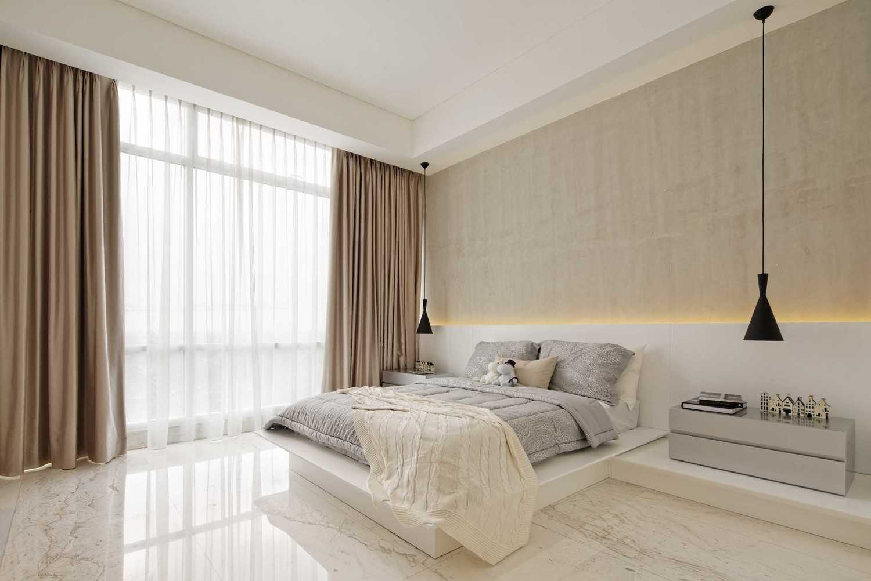 Sentuhan Desain Interior Minimalis Super Simpel Nan Elegan Ala Sontani Partners | Foto artikel Arsitag