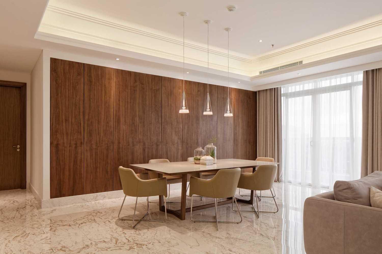 5. Solusi Cerdik Desain Kabinet untuk Apartemen Bergaya Minimalis