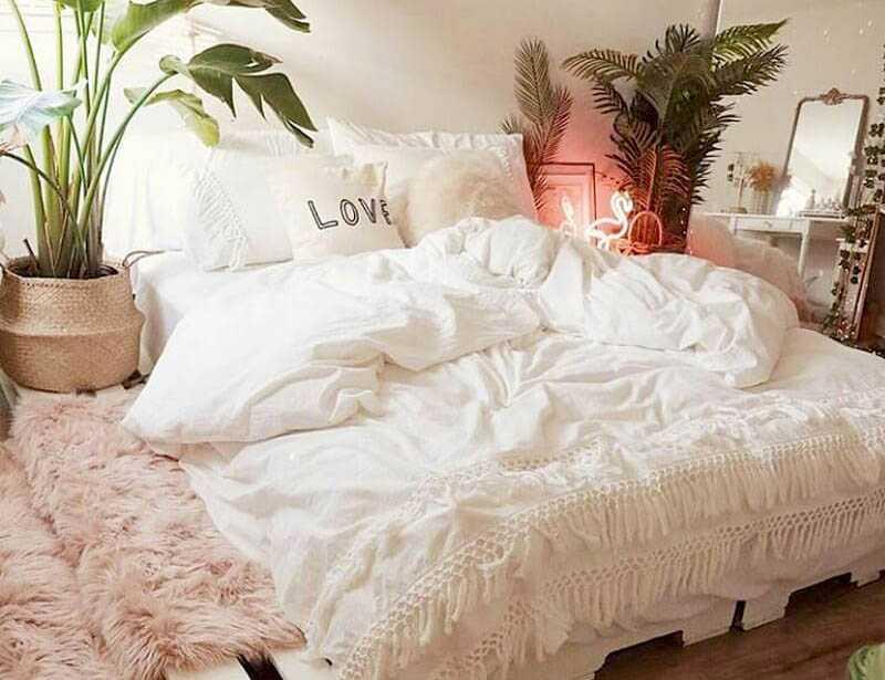 100+ Desain Kamar Tidur Minimalis Sederhana & Nyaman
