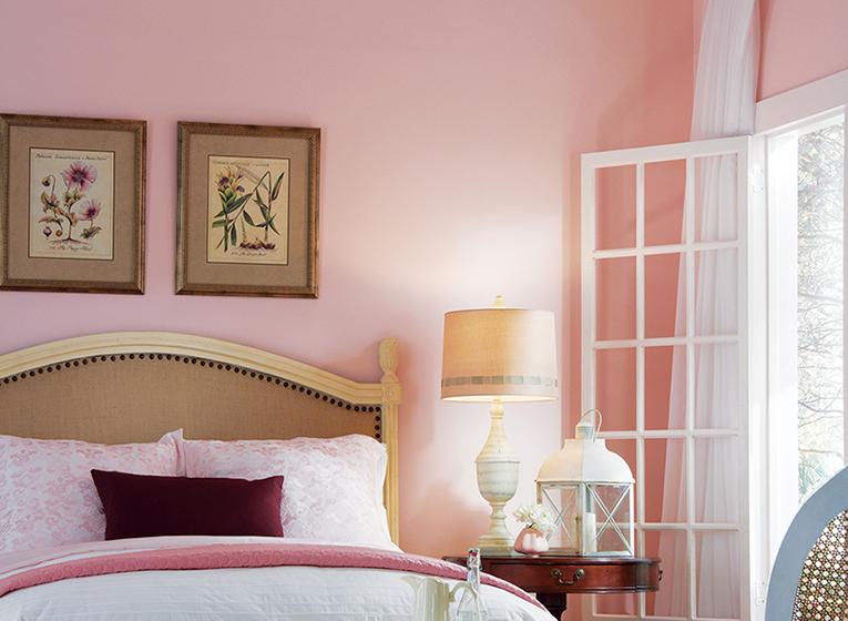 Clark+Kensington, ACE Paints dengan pilihan warna beragam (Sumber: thepaintstudio.com)