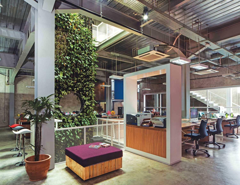 Tips dan Trik Mempersiapkan Tempat untuk Bisnis Co-working Space | Foto artikel Arsitag