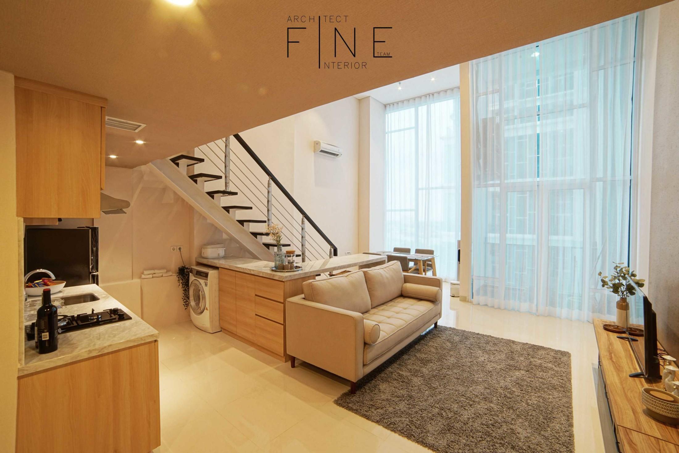Ruang Multifungsi di Rumah? Mengapa tidak! | Foto artikel Arsitag