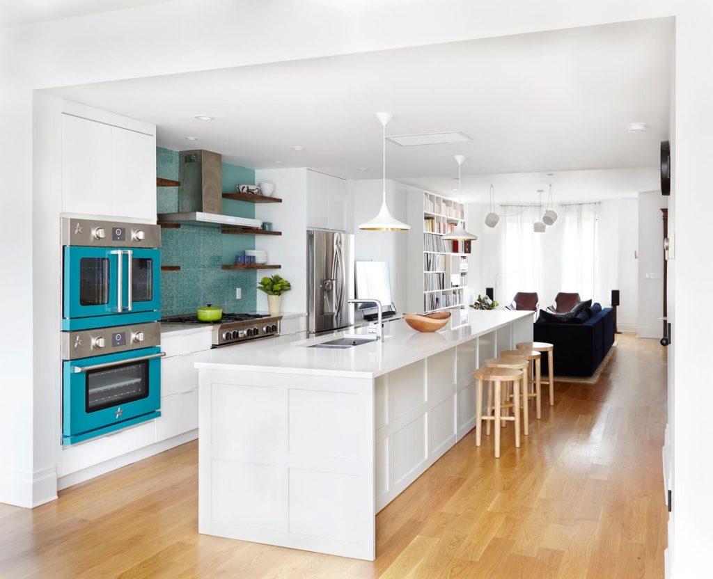 Memilih Kitchen Set Minimalis