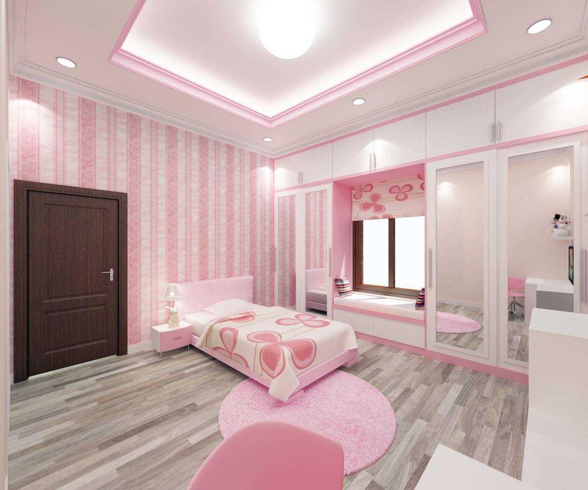 Ingin Punya Kamar Tidur Dengan Warna Pink Yuk Intip Inspirasinya