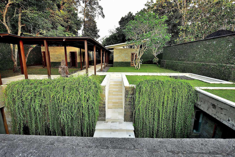 Keindahan taman minimalis (Sumber: arsitag.com)