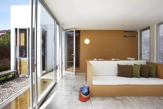 Tips Desain Interior Simpel untuk Rumah Mungil dengan Budget Terbatas | Foto artikel Arsitag