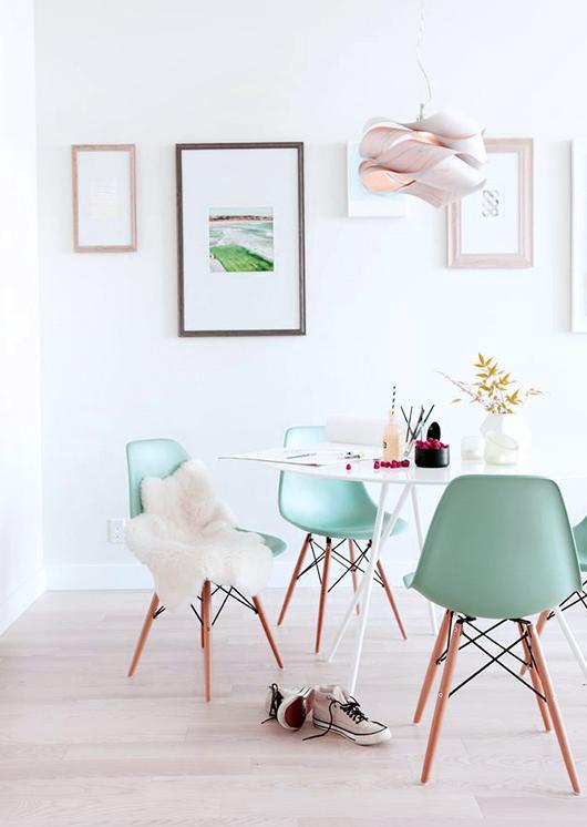 Kursi Mintuntuk Ruangan Minimalis