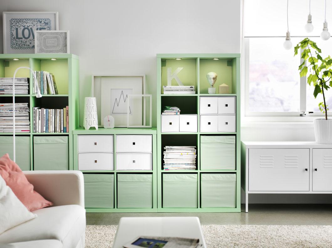 Sentuhan Warna Mint untuk Desain Interior Rumah yang Lebih Menyegarkan | Foto artikel Arsitag