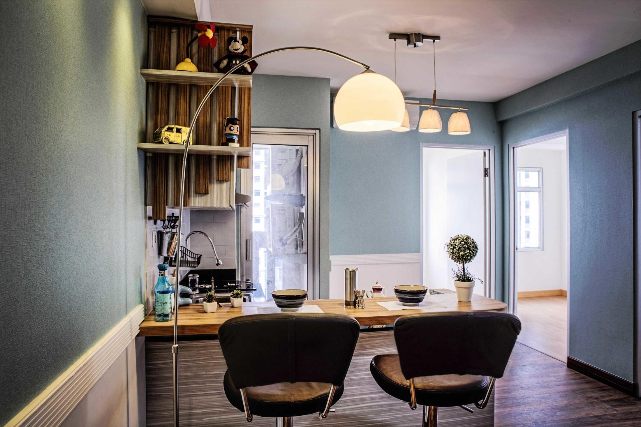 Inspirasi Lampu Dapur Keren untuk Membuat Suasana Dapur Anda Lebih Hidup | Foto artikel Arsitag