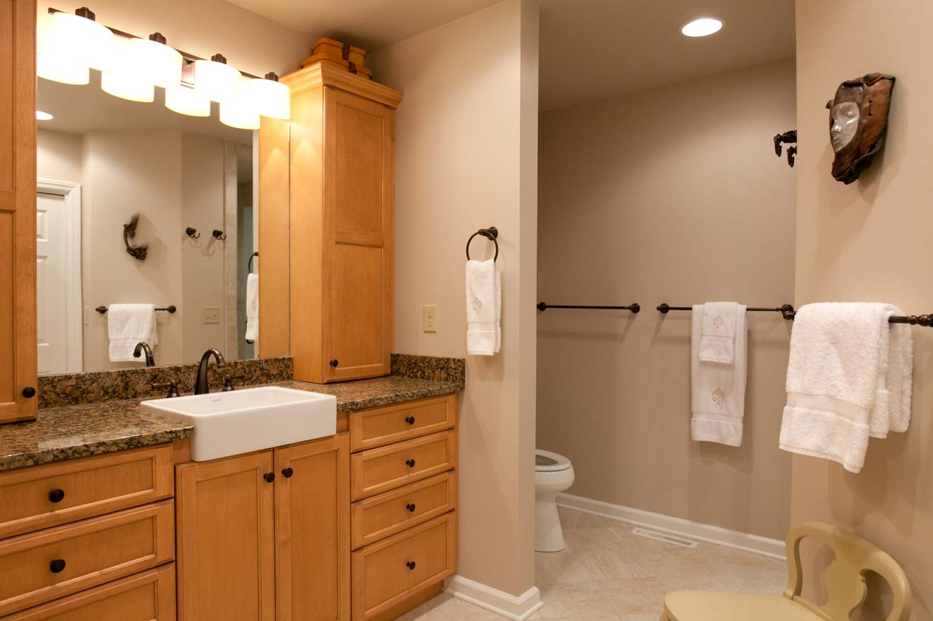 Vanity kamar mandi (Sumber: lonelythebook.com)