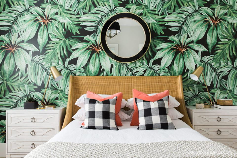 Desain Interior Bernuansa Tropis yang Membuat Rumah Anda Berasa Layaknya Resort | Foto artikel Arsitag