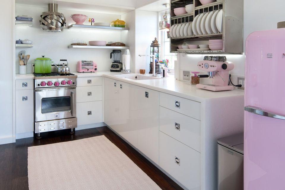 Dapur Serba Pink