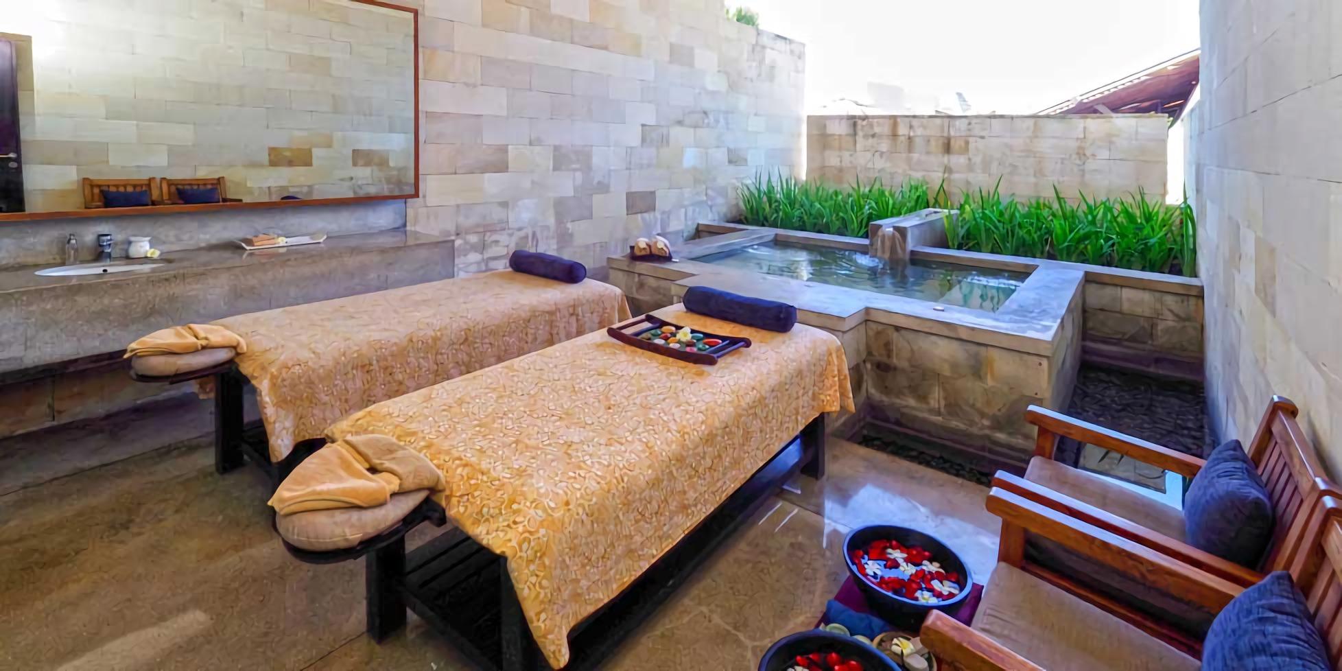 Nusa Dua Spa (Sumber: thebale.com)